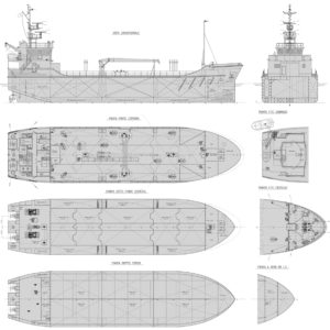 CLASSIFICATION DRAWINGS