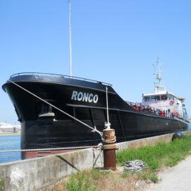 BUNKER – Ronco