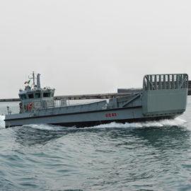 MTM – landing craft