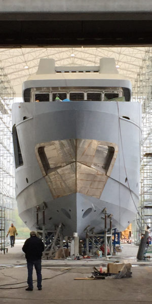 NEWS from shipyard