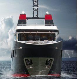 """Gli Explorer Yacht Professionali diventano """"Green"""""""