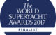 Carolin IV is finalist of World Superyacht Awards_2017