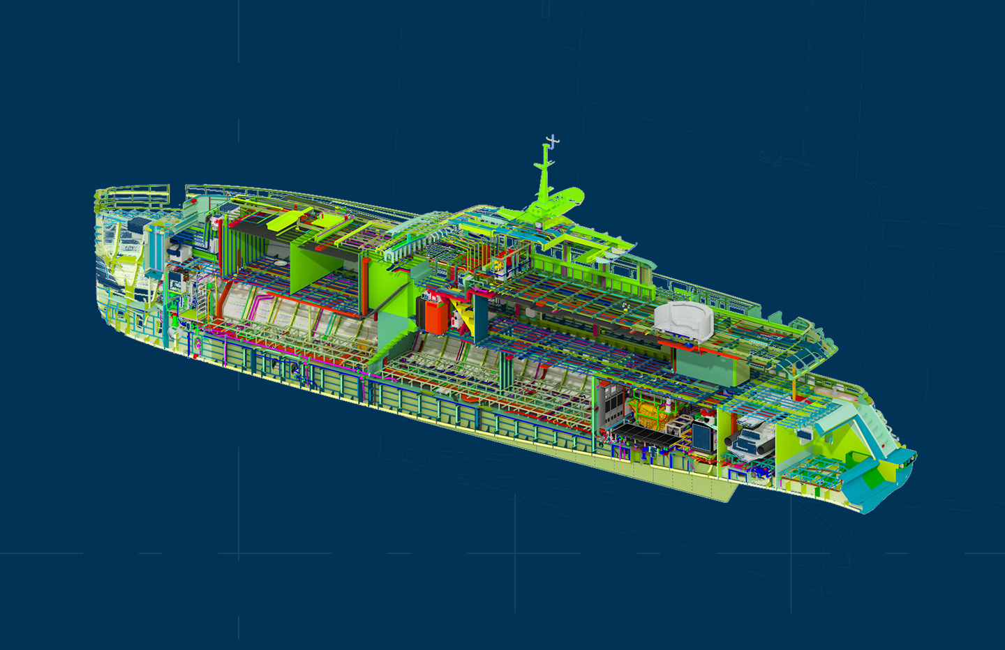 Marine Engineering Innave 01 4