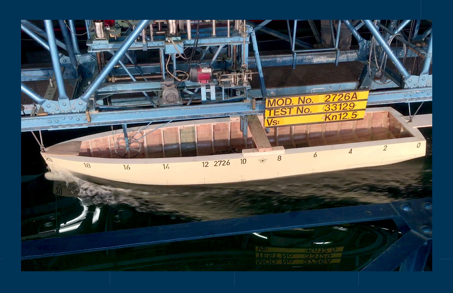 Naval Architecture Innave 08