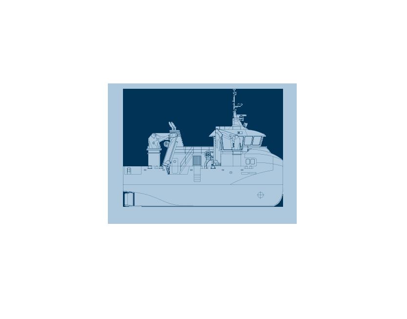 Portfolio Innave Reference Catamaran 1